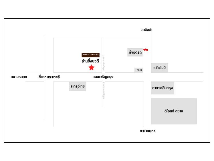 Jessy Map